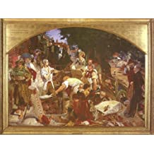Work: Ford Madox Brown's Painting and Victorian Life