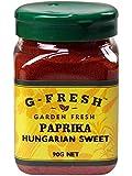 G-Fresh Paprika (Hungarian Sweet), 90 g
