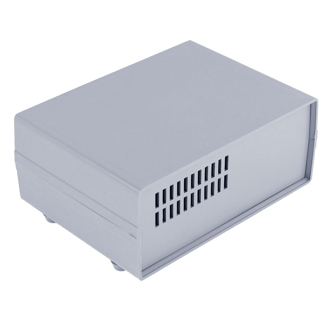 Uxcell a15102200ux0193 DIY Project Power Enclosure Electrical Junction Box 16.5 x 12 x 6.8cm