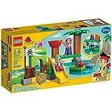 LEGO Duplo Jake 10513 - Il Nascondiglio dell'isola che non c'è