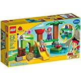 LEGO: DUPLO Jake - Never Land Hideout - 10513 レゴ デュプロ