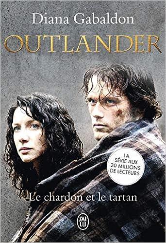 Image result for outlander tome 1