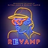 Music : Revamp: The Songs Of Elton John & Bernie Taupin