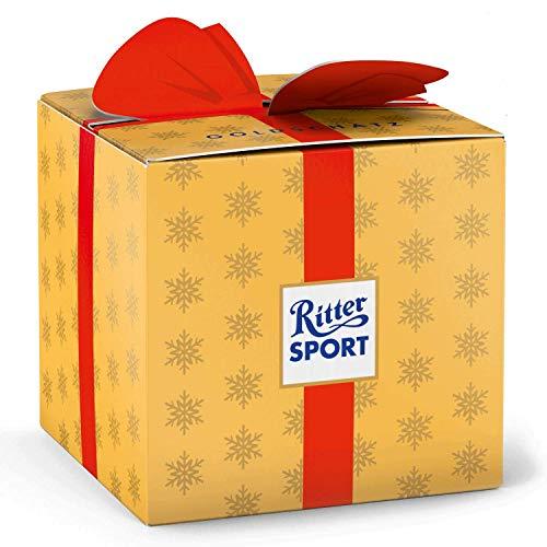 Ritter Sport Gift cube (2 x 83g)