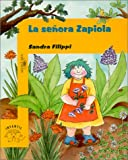 img - for La senora Zapiola (Infantil) (Spanish Edition) book / textbook / text book