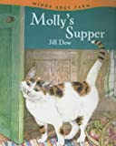 Molly's Supper, Jill Dow, 0711217769
