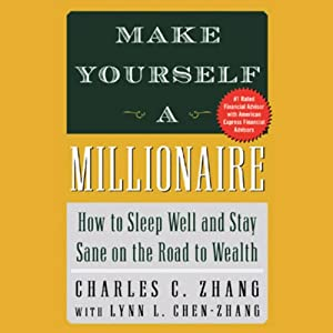 Make Yourself a Millionaire Audiobook
