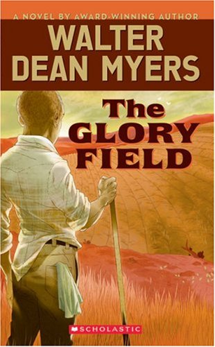 walter dean myers game - 5