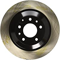 Centric Parts 120.45074 Premium Brake Rotor with E-Coating