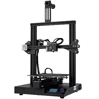 creality3d CR-20 Pro impresora 3d Profesional 220 * 220 * 250 mm ...
