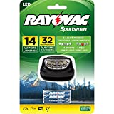 Rayovac SE5LEDHLT-B Sportsman Xtreme 5 LED Headlight
