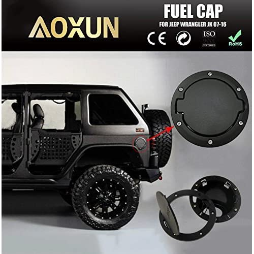 Accessories For Jeep Wrangler: Amazon.ca