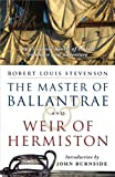 The Master of Ballantrae and Weir of Hermiston, Stevenson, Robert Louis, 1846970601