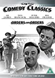 Comedy Classics - Orders are Orders [DVD]