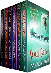 Michelle Paver'S Chronicles Of Ancient Darkness Collection 6 Books