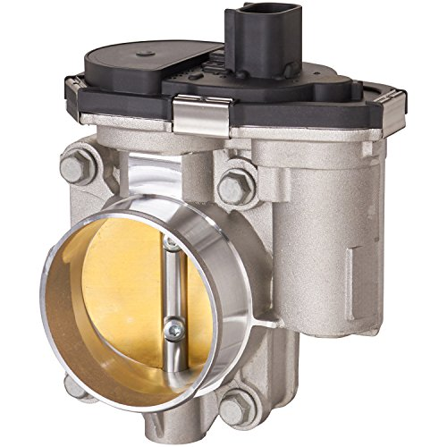 Spectra Premium TB1033 Fuel Injection Throttle Body Assembly