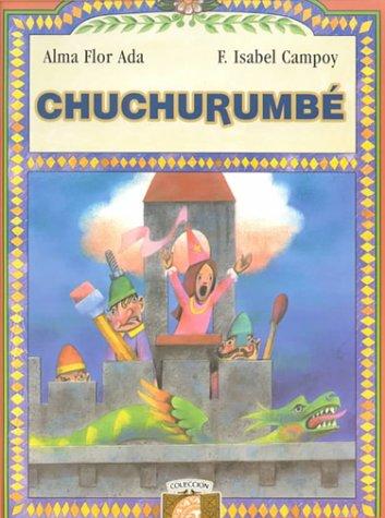 Chuchurumbe - Alma Flor Ada
