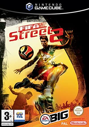 fifa street 2  free game-pc games-full version mobile