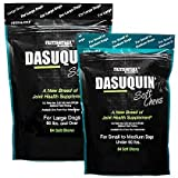 Nutramax Dasuquin Soft Chews for Dogs under 60 Lbs. – 84 Chews, My Pet Supplies