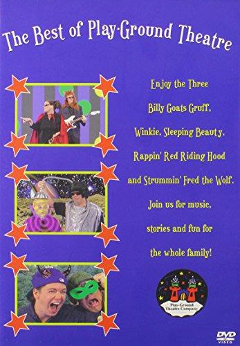 The Best of Play-Ground Theatre (Playground Dvd)