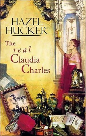Gratis tekstbøger til download Real Claudia Charles 0316641812 in Danish iBook