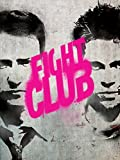 DVD : Fight Club