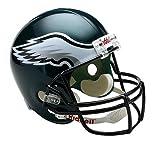 Best Football Helmets - Riddell NFL Philadelphia Eagles Deluxe Replica Football Helmet Review