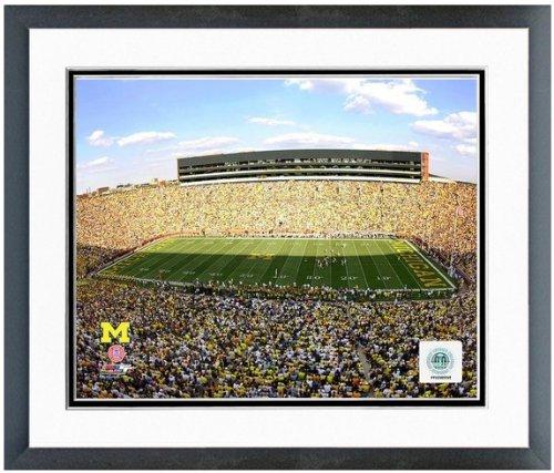 Michigan Wolverines Stadium Photo #2 12.5