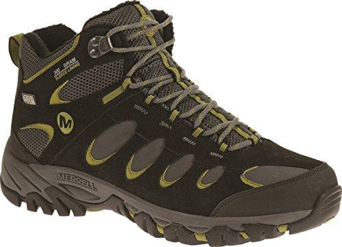 Hiking Waterproof Mid Men's Ridgepass Boots High Thermo Merrell Rise w0IzHqIx