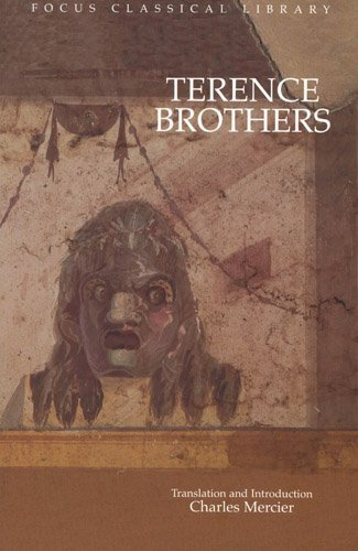 Brothers (Focus Classical Library)