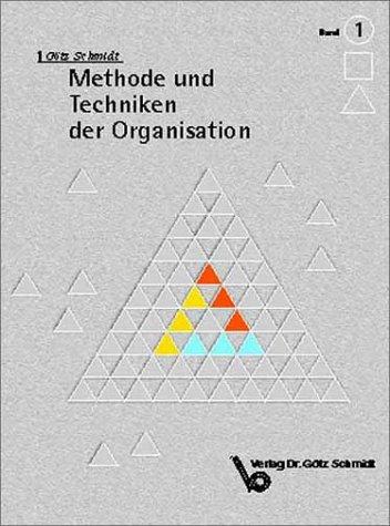 methode-und-techniken-der-organisation