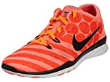Nike Free 5.0 Tr Fit 4 Prt Womens Style: 704695-602 Size: 7.5 M US