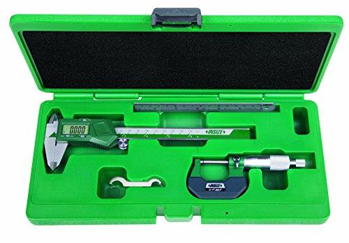 0001 Micrometer - 9