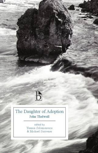 The Daughter of Adoption: A Tale of Modern Times