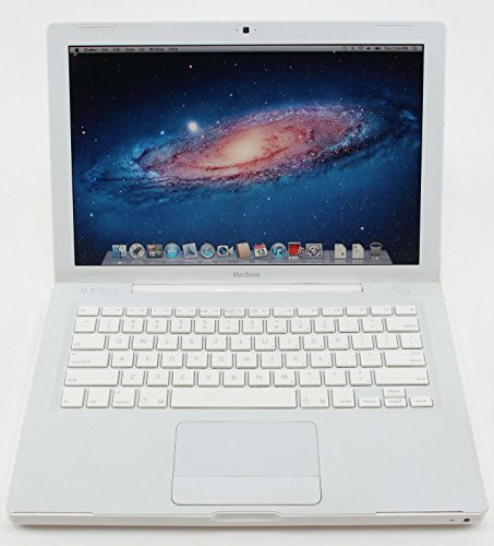 Apple MacBook 2 13GHz AirPort Bluetooth