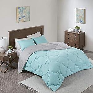 517KJ5ntaML._SS300_ Coastal Comforters & Beach Comforters
