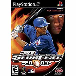 Amazon.com: MLB Slugfest 2003: Video Games