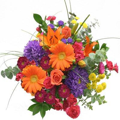 Falcon Natures Best Bouquet