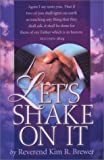 Let's Shake on It, Kim R. Brewer, 0971780501