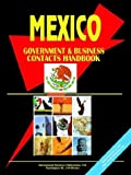 Mexico Government and Business Contacts, Usa Ibp, 0739764187