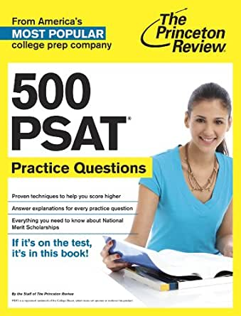 Princeton review college book