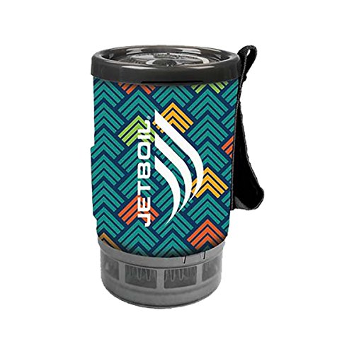 Jetboil 1L Tall Cozy Accessory - Scales