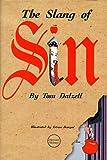 The Slang of Sin, Tom Dalzell, 0877793565