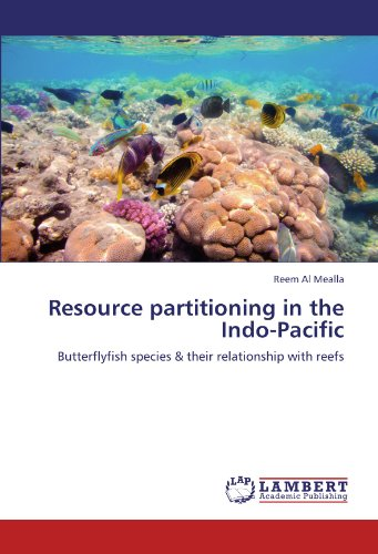 Resource partitioning in the Indo-Pacific: Butterflyfish species & their relationship with reefs ()
