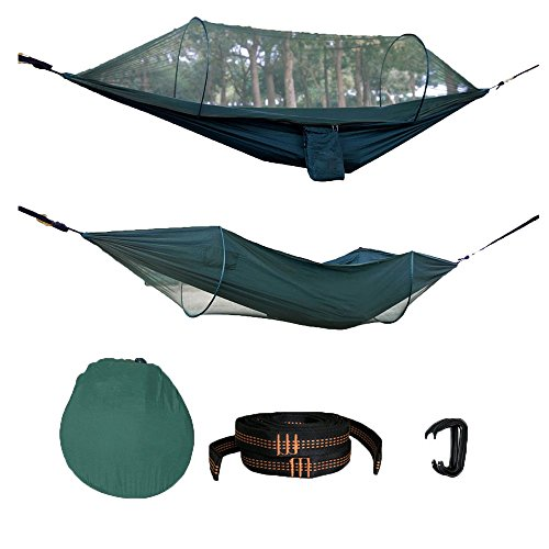 Mosquito Protable Automatically Foldable Backpacking product image