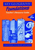 img - for Key Geography: Foundations book / textbook / text book