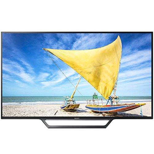 "TV Sony LED 48"" Kdl-48W655D FHD Smart TV"