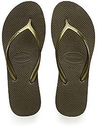 308a53ff1 Moda: Chinelos de dedo na Amazon.com.br