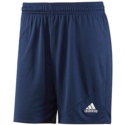 adidas Mens Striker 13 Soccer Short (navy) 2013 (S)