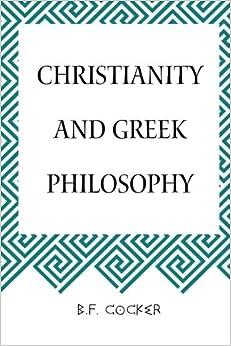 Como Descargar En Elitetorrent Christianity And Greek Philosophy Fariña Epub